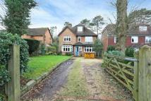 4 bed Detached house in Alton, Hampshire