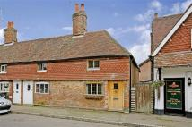 Cottage in Chawton, Alton, Hampshire
