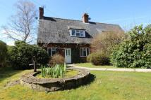 Cottage to rent in Whitehill, Hampshire