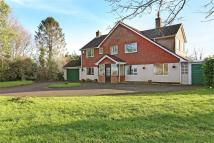 Detached home in Hattingley, Medstead...