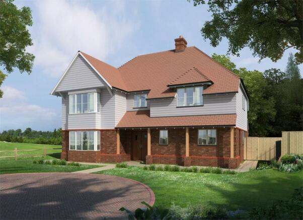 4 bedroom detached house for sale in medstead alton