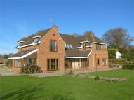 Detached home in Medstead, Alton...