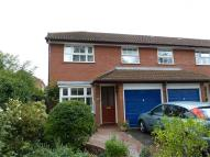 3 bed End of Terrace house to rent in Alton