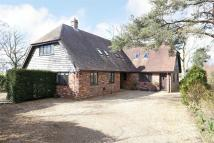 4 bedroom Detached property for sale in Medstead, Alton...