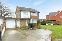 Lindford Detached house for sale