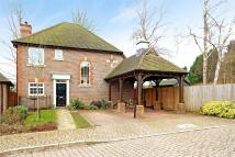Detached property for sale in Chawton, Alton, Hampshire