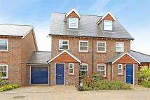 3 bed semi detached home in Alton, Hampshire