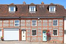 2 bedroom Terraced home in Alresford, Hampshire