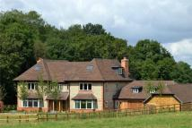 5 bed Detached property in Bighton, Hampshire