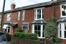 Cottage to rent in Alresford, Hampshire