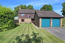 Alresford Detached house for sale