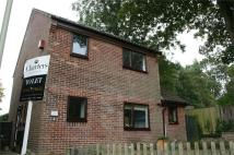 Detached home to rent in Alresford, Hampshire