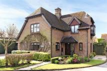 4 bed Detached home in Bramdean, Hampshire