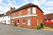 Flat in Alresford, Hampshire