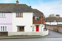 semi detached house for sale in West Meon, Hampshire