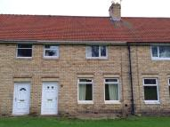 3 bed Terraced home to rent in Broom Terrace, Whickham...