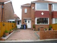 2 bed semi detached home in Maudlin Place...