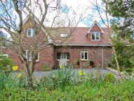 Detached property in Coombe Cross...