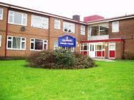 Pendle Road Sheltered Housing