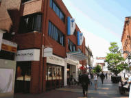 property to rent in Brock House, 