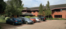 property to rent in Jubilee House, Third Avenue, Globe Park, Marlow, SL7 1YW