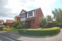 3 bed Detached house in Oakfields, Marshfield...