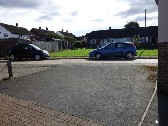Private Allocated Parking Spaces