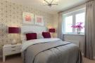 Image from Gosford showhome at High Mill