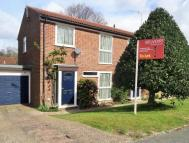 semi detached property to rent in Manaton Close...