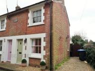 semi detached property in Church View Cottages...