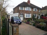 semi detached home to rent in Colwell Road...