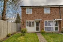 2 bed End of Terrace house in Ryecroft, Haywards Heath