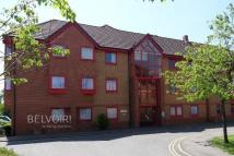 2 bed Flat to rent in Chailey Court...