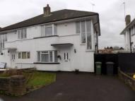 semi detached home in Cranleigh Gardens, Luton...