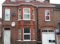 Cardigan Street Flat to rent