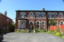 Apartment in Albert Road, Southport...