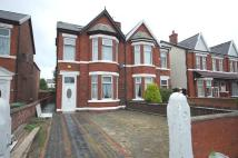 4 bedroom home to rent in Chester Road, Southport...