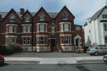 3 bed Apartment in Knowsley Road, Southport...
