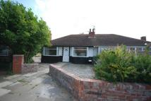Bungalow to rent in Sandbrook Road, Ainsdale...