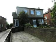 Derby Road Apartment to rent