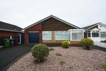Westwood Close Bungalow to rent