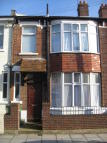 Terraced home to rent in St. Augustine Road...