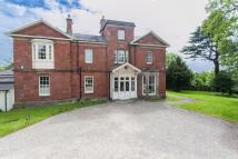 Ground Flat for sale in Abbey Foregate...