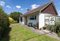 Detached Bungalow in Walton, Presteigne, LD8