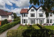 6 bedroom semi detached property for sale in Grosmont, Broadway...