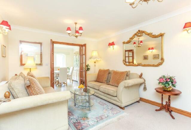 Living Room rever An