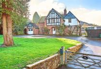 Detached home for sale in Hazler Road...