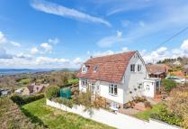 Detached property in Tenbury Road, Clee Hill...