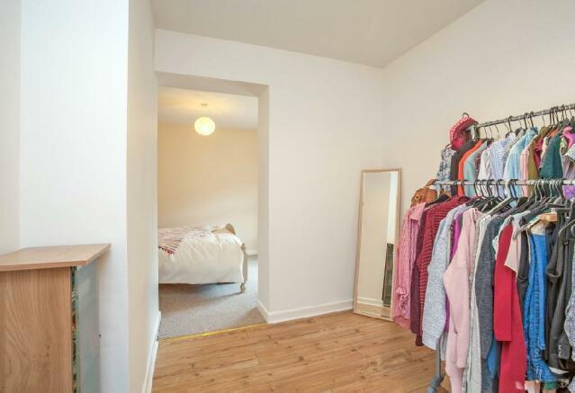 Bedroom 2 Dressing R