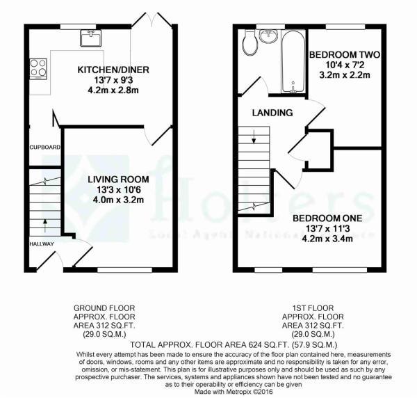 Floorplan - 15 Sidne